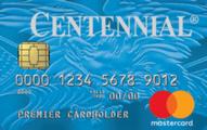 Centennial® Classic Credit Card