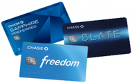 Chase Pre-Qualified Offers Application