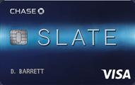 Chase Slate®