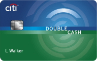 Citi® Double Cash Card  Application