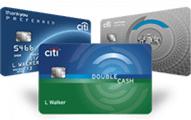 Citi Card Finder Application