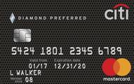 Citi® Diamond Preferred® Card - 21 Month Balance Transfer Offer