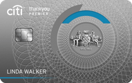 Citi ThankYou Premier card review