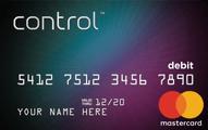 Control™ Prepaid MasterCard® Application