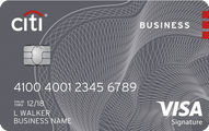 Costco Anywhere Visa Business Card by Citi Application
