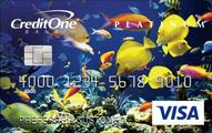 Credit One Bank® Unsecured Visa® for Rebuilding Credit