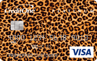 Credit One Bank Platinum Visa Application