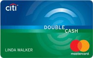 Citi<sup>®</sup> Double Cash Card — 18 month BT offer