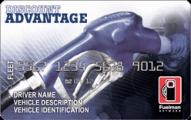 The Fuelman Discount Advantage FleetCard
