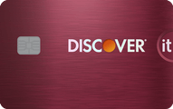 Discover it® Cash Back review