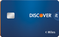 Discover it® Miles Application
