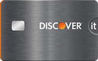 Discover it Secured Credit Card Application