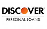 Discover Personal Loans Application