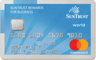 SunTrust Small Business Credit Card