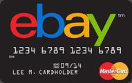 eBay MasterCard Offer