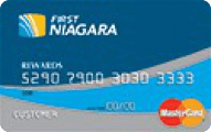 Standard Rewards MasterCard Application