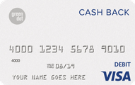 Green Dot Cash Back Visa Debit Card Application