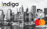Indigo MasterCard Application