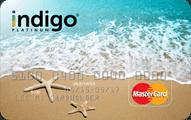 Indigo Unsecured MasterCard Application