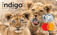 Indigo Unsecured MasterCard Application