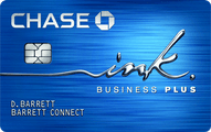 Ink Plus Business Credit Card Application