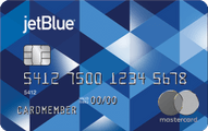 The JetBlue Plus Card Application
