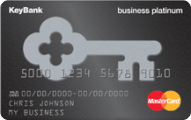 KeyBank Business Rewards MasterCard review