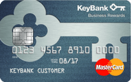 KeyBank Business Rewards MasterCard Credit Card Application