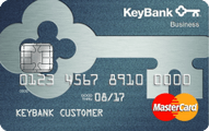 KeyBank Business MasterCard®