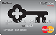 KeyBank Key2More Rewards credit card review