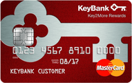 KeyBank Key2More Rewards MasterCard Credit Card Application