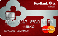KeyBank Latitude℠ MasterCard®