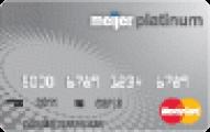 Meijer Platinum MasterCard Application