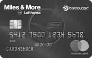 Miles & More World Elite Mastercard Application