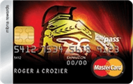 Ottawa Senators® MBNA Rewards MasterCard® Credit Card