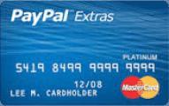 Paypal MasterCard