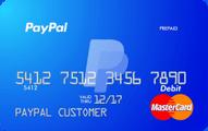 PayPal Prepaid MasterCard Application
