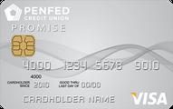 PenFed Promise Visa® Card