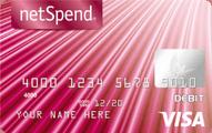 Pink NetSpend� Visa� Prepaid Card Application