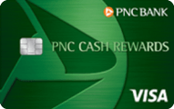 PNC Cash Rewards Visa Credit Card Application