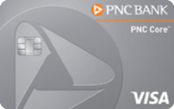 PNC Core Visa Credit Card Application