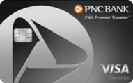 PNC Premier Traveler Visa Signature Credit Card Application