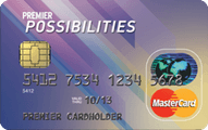 PREMIER� Possibilities� Credit Card