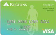 Regions Student Visa review