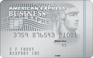 SimplyCash� Business Card from American Express OPEN