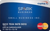 Spark Business Checking Application