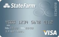 State Farm Bank Business Visa Application