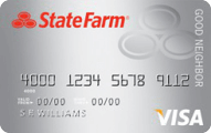 State Farm Good Neighbor Visa review
