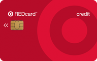 Target REDcard Application