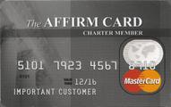 Affirm MasterCard®